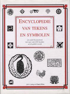 encyclopedie van tekens en symbolen (le même genre mais en français ou anglais ce serait pas mal)