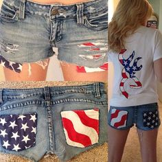 because America is the GREATEST ! !  Enjoy your 4th of July ! ! ! HotWomensClothes.com