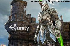 Online 3D Games @ www.unity3dgames.com