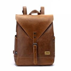 Canton Backpack - HautePacks - Travel Fashion Backpacks