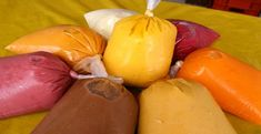 Aprenda Fazer Polpa de Fruta Sumo Natural, Onion, Smoothies, Pumpkin, Fruit, Vegetables, Healthy, Food, Fitness
