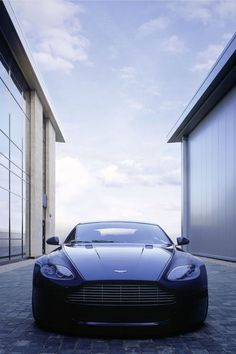 10 Facts You Didn't Know about Aston Martin. Prepare to be suitably impressed... #amazing #mindblown #spon