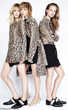 Zara 2014-15