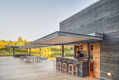 Gallery of A Modern Boathouse in a Canadian Landscape / Weiss Architecture & Urbanism Limited - 4