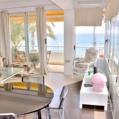 Apartment front to the sea in Garrucha. Calle Pi y Margall. VZ0551