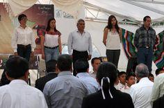 #TLAXCALA FORTALECE IDENTIDAD DE TLAXCALTECAS PRESERVACIÓN DE LENGUA MATERNA: LÓPEZ     En la entidad se habla el náhuatl, otomí y otros dialectos, que practican alrededor de 30 mil personas