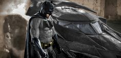 5 curiosidades sobre o filme Batman vs Superman reveladas no CCXP - Batman de Ben Affleck