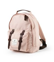 Köp Back Pack MINI - Powder Pink - hos Elodie Details Officiella Webbshop. Elodiedetails.com - Big differences for small people