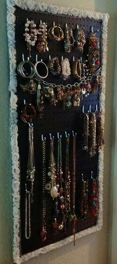 Jewelry display :)