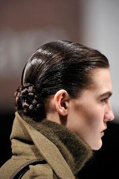 Cabelos de Passarela 2012/2013 - Catwalk's hairs