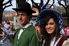 VAL CHISONE - PINEROLO - Carnaval #torino #sestriere #pragelato #roure #perosa argentina #travel #carnaval #printemps #portrait #girl #partigiano #valdese