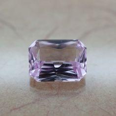 Certified Rare Natural Pink Rose Rosolite Tsavorite/Grossular Garnet 12.56ct