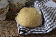 Pasta frolla alla philadelphia una ricetta base per preparare biscotti e crostate,semplice e deliziosa