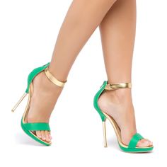 Jessica from shoedazzle