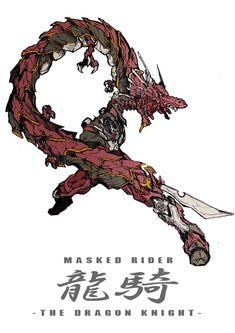 Character Design Inspiration, Kamen Rider Ryuki, Dragon Knight, Character Design, Character Inspiration, Design Reference, Kamen, Fantasy Character Design, Character Poses