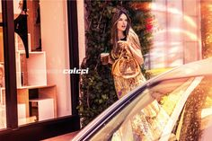Made in Brazil: Colcci Campaign with Alessandra Ambrosio