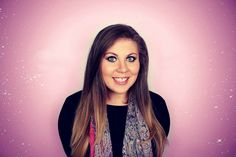 Louise #sprinkleofglitter #subscribed