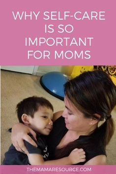 As moms, we feel the need to do it all. But, it's important to practice self-care for ourselves. Here are some tips to keep in mind all the time!