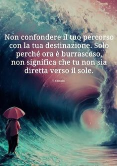 Destinazione sempre in mente Peace Quotes, Words Quotes, Wise Words, Me Quotes, Cogito Ergo Sum, Italian Quotes, Quotes About Everything, Special Words, Interesting Quotes