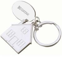 Perfect House Tag Key Holder for Real Estate Agent Gift.