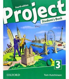 Project 3 Student's Book Class Audio CD (Fourth Edition), Livingstone, Hans Christian, Reading Online, Books Online, Project 4, Learning Resources, Learn English, Toms, University