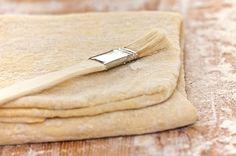Quickest Puff Pastry Recipe