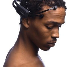 Award winning Emotiv EPOC+ research grade 14 Channel Mobile EEG designed for practical contextualized research and advanced BCI applications.