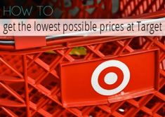 Learn to Decode Target Clearance Tags and Save Big!