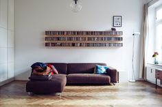 Shelving like this for CDs