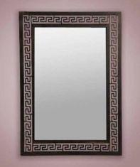 Miroirs en fer forgé: modèle DAKOTA.