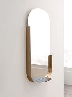 Dante - Wonderland Mirror - Luxury Decor                                                                                                                                                                                 Más