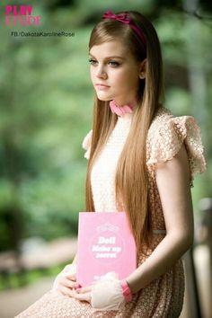 Picture of Dakota Rose