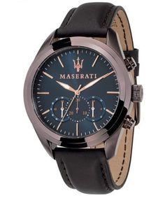 f14895a17112 Maserati Traguardo Chronograph Quartz R8871612008 Men s Watch