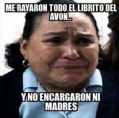 carmen salinas memes6