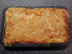Hefeschmelz - Der Käseersatz für vegane Lasagne oder Aufläufe - Macht nicht nur Veganer glücklich!