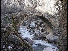 Cibi köprüsü/Taşkent/Konya