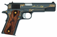 Rampant Colt Tribute New Trigger Full Right-web