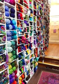Best SF Craft Workshops: Needle Work