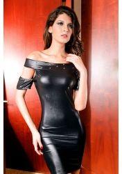 Vinyl and Leather | Fashion Clothing | StringsAndMe