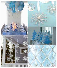 decoration_mariage_ hiver_ decoration
