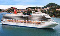 Norovirus outbreak hits Carnival Cruise Ship.