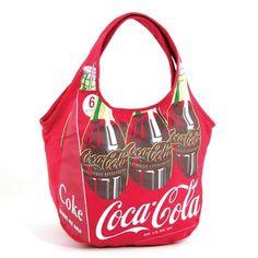Cute Coca Cola Tote
