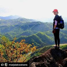 "#Repost @marjalakwatsera with @repostapp  Follow back for travel inspiration and tag your post with #talestreet to get featured.  Join our community of travelers and share your travel experiences with fellow travelers atHttp://talestreet.com ""The mountains will always be there the trick is to make sure you are too.""  Hervey Voge  #mountaineering #mothernature #woogoph #juanderlust #travel_the_philippines #bebrave  #travel #travelbug #travelous #traveling #travelogue #travelography…"