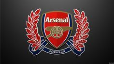 125 Years Anniversary Arsenal Logo Grey Background HD Wallpapers Desktop Wide