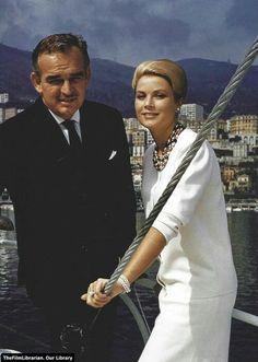 Grace Of Monaco ,  1937.