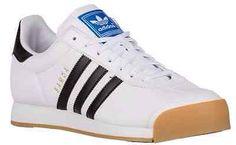 reputable site 81663 caad8 adidas Originals Samoa - Men sStep up your style in these men s adidas  Originals Samoa sneakers.
