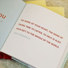 """Gratitude by Dan Zadra - The Gratitude book says """"thank you"""" to the people you appreciate so much that you just want to stop and applaud. Maybe it's a mentor who taught you; a colleague who stood by you; a volunteer who served with you; an employee who moved mountains for you; or a friend who laughed and cried with you. Give them the gift of the Gratitude book today."""