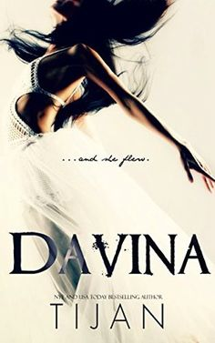 Review:: Davina (The Immortal Prophecy #3) by Tijan