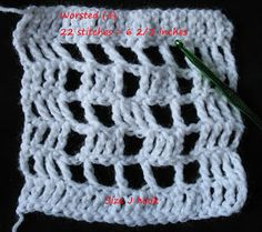 Praying With My Feet: Filet Crochet Considerations: Yarn Weight, Hook Size and Stitch Size