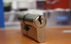 Serie 1: Cilindro TK6 con poca profundidad de campo